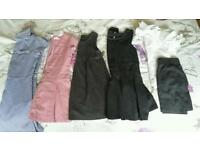 PROMIISED PENDING COLLECTION Girls age 5 school uniforms