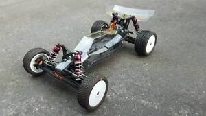 Hobao H2 Pro 2wd Buggy Melrose Park Mitcham Area Preview