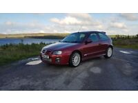 MG ZR TURBO DIESEL