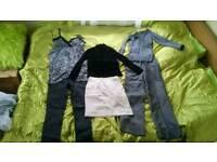 Ladies bundle size 6 /8, 30 items