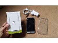LG G5 H850 (Latest Model) - 32GB - Titan (Vodafone)
