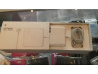 Genuine laptop chargers all make apple hp acer sony dell,toshiba ,samsung ,advent,lenovo etc
