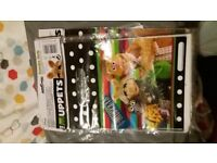 Muppets birthday party bags