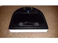 Robot vacuum cleaner Neato smart laser room mapping