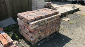 Belfast brick