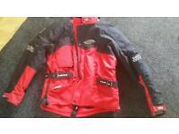 Rukka Gortex motorcycle jacket size 54