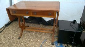 Old style desk