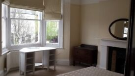 Newly refurbished 4 bedroom, 2 bath house in Brook Green West Kensington Hammersmith
