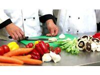 Food Hygiene Training - Free Trial