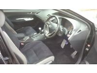Honda Civic cdti Diesel Fully Serviced x2 keys Long MOT Nice and Clean First to see will buy