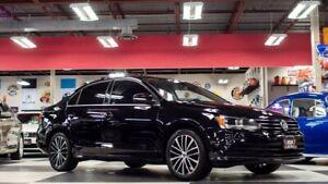 2015 Volkswagen Jetta 2.0L TRENDLINE + 5 SPEED A/C SUNROOF BACKU
