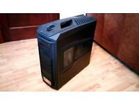 Gaming PC - Sabretooth 990FX MB / AMD FX-6100 6 Core 3.31 GHz / Geforce 660Ti / SSD / 1 T HD
