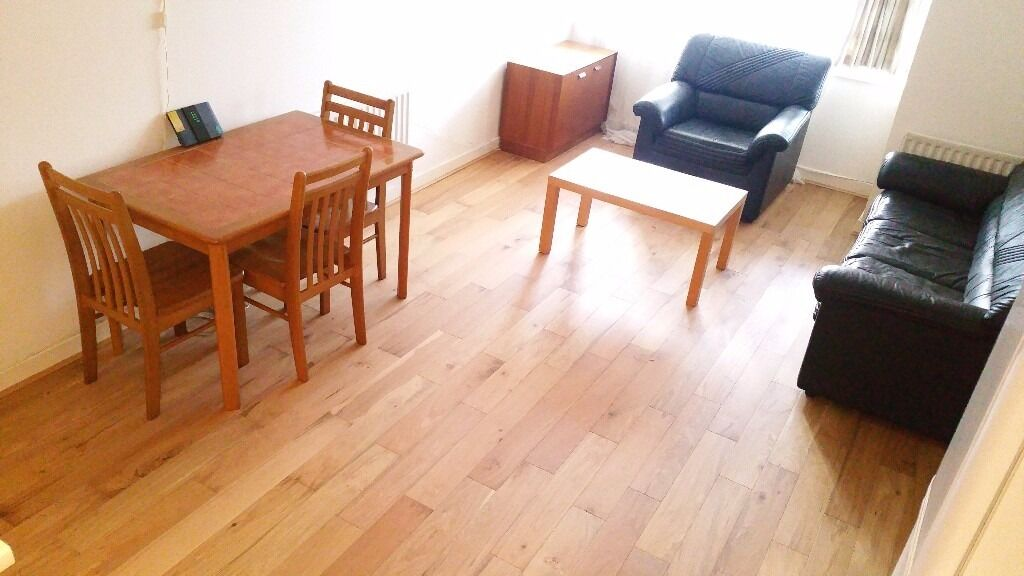 1 Bed Flat available Lisson Grove NW1