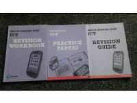 Ict revision books