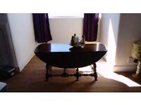 Ercol Golden Dawn Gateleg coffee table
