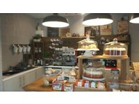 Part time work required for Tea Room in Antiques Market in Ferndown