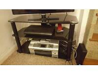 Nearly new TV stand