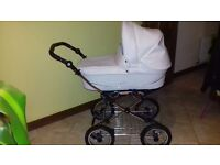 Stroller 3 in 1 Baby Style