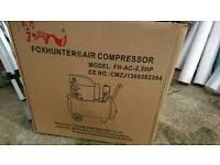 Air Compressor BRAND NEW