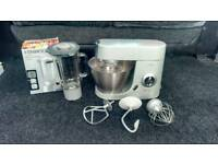 Kenwood chef premier mixer for sale noisy motor but working.