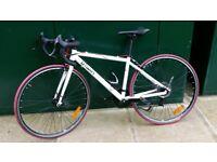 Childs Road Bike £140
