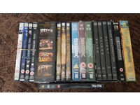 All these Box sets for £10, some new and wrapped, all for £10