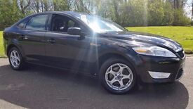 Ford Mondeo 1.8 TDCi Zetec 5dr - 2 Owners. Full Service History