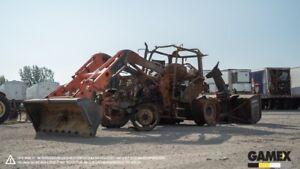 2012 KUBOTA M9540