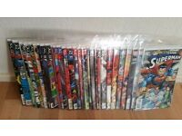 SUPERMAN Collection NM/Mint/New Condition £1 Each *Free P&P* to UK
