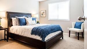 Pet friendly 3BR apt w/insuite laundry in Callaghan Edmonton Edmonton Area image 5