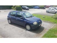 Renault Clio (1999) Automatic Petrol 89k