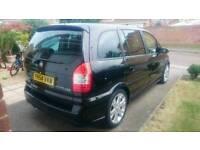 Vauxhall zafira gsi 2.0 turbo, immaculate condition, full service history, genuine original car!