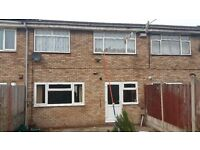 3 bedroom Mid terraced house Hamilton Drive, Tividale, Oldbury