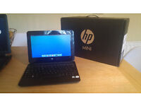 HP Mini Laptop Netbook Computer (with original box) - Great for Chirstmas gift! West Belfast BT17
