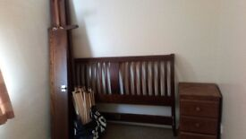 Kong size bed for sale