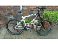 WANTED: mountain bike that are damaged or unwanted scott/gt/carrera/cube etc