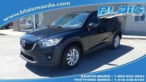 2015 Mazda CX-5 GS Traction avant
