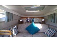 Sealine Senator 230 4 Berth Motorcruiser For Sale on Windermere
