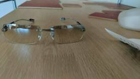 BRAND NEW D&G sunglasses OVNO