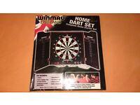 Winmau Home Dart Set. Complete Home Starter Set.