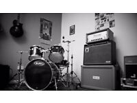 Semi Sound Proofed Music Studio Netil Studio 28 / East London / Netil House / London Fields