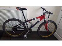 MR Raider Mountain Bike