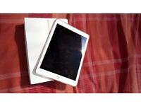 Brand new ipad pro 32gb rose gold
