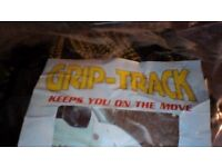 Pair of GRIP TRACKS