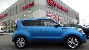 2015 Kia Soul 2.0L EX at Former Daily Rental
