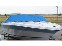 Speedboat good condition