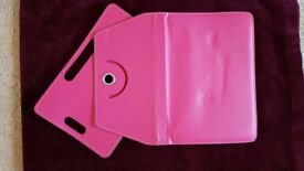 Brand New Pink Case for Tablet