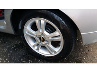 Chevrolet Aveo - 1.4l '58 Plate (Low Mileage) Not Polo, Ka, Fiesta, Corsa, Yaris, Aygo, Ford, Toyota