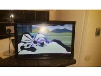 """Spares and repairs 22"""" tv"""