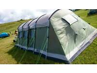 Outwell Vermont M Tent 5/6 petson